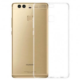 Remax Crystal Series TPU Protective Soft Case for Huawei p9 - Transparent