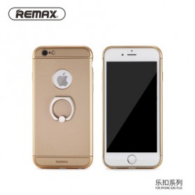 Remax Lock Series Case for iPhone 6/6s - Golden