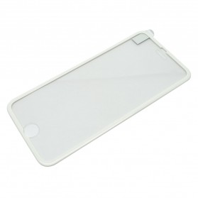 REMAX Ironwing Tempered Glass 0.33mm for iPhone 6 Plus - White