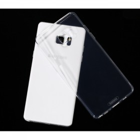 Remax Crystal Series TPU Protective Soft Case for Samsung Galaxy Note 7 - Transparent