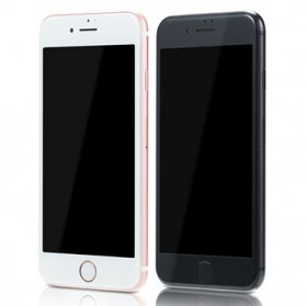 REMAX Gener 3D Tempered Glass 0.26mm for iPhone 7/8 - Red - 2