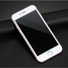 REMAX GL-09 Perfect Series 9H Tempered Glass 0.3mm for iPhone 7/8 - White - 3