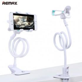 Remax Lazypod Phone Stand - RM-C21 - Black - 3