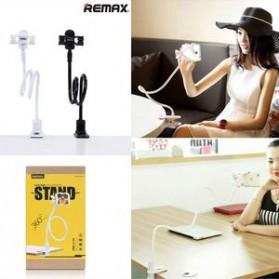 Remax Lazypod Phone Stand - RM-C21 - Black - 5