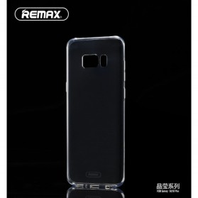 Remax Crystal Series TPU Case for Samsung Galaxy S8 Plus - Transparent