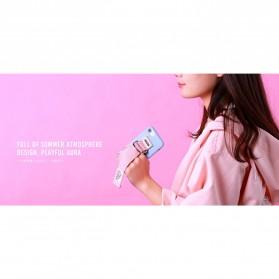 Remax Mathilda Series Hardcase for iPhone 7/8 Plus - Black - 6