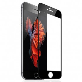Remax Medicine Tempered Glass 3D for iPhone 7 Plus / 8 Plus - Black