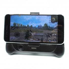Remax Smartphone Cooling Gamepad -RT-EM01 - Black - 2
