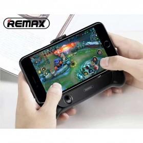 Remax Smartphone Cooling Gamepad -RT-EM01 - Black - 4