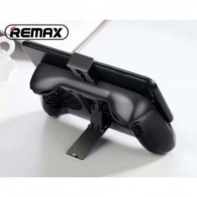 Remax Smartphone Cooling Gamepad -RT-EM01 - Black - 5