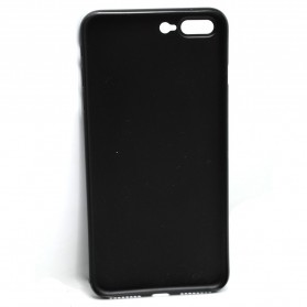 Remax The Six Series Hardcase for iPhone 7 Plus / 8 Plus - RM-1634 - Black - 2