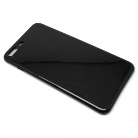 Remax The Six Series Hardcase for iPhone 7 Plus / 8 Plus - RM-1634 - Black - 3
