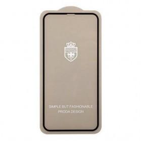 Proda Full Glue Tempered Glass 0.3mm for iPhone 7/8 - White - 2