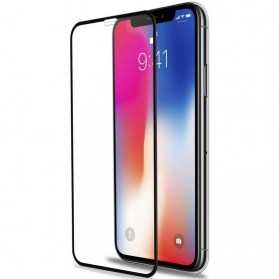 REMAX Proda Full Glue Tempered Glass 0.3mm for iPhone X - Black