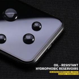 Proda Knight Full Glue 3D Tempered Glass for Xiaomi Redmi 4x - Black - 7