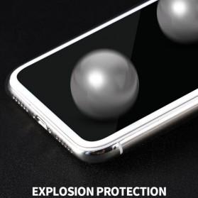 REMAX Proda Knight Full Glue 3D Tempered Glass for Xiaomi Redmi 4x - White - 6