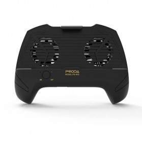 Remax Akache Gaming Smartphone Cooling Gamepad - PD-D05 - Black - 2