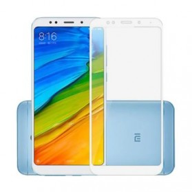 Remax WK KingKong Series 3D Full Cover Tempered Glass for Xiaomi Redmi 6x - White