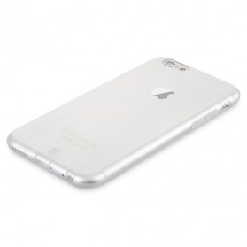 Baseus Simple Ultra-Thin TPU Case for iPhone 6 - Transparent