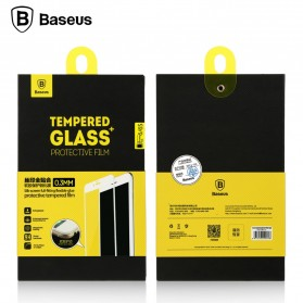 Screen Protector / Tempered Glass - Baseus Ultrathin Anti-Brust Arc 0.2mm Tempered Glass for iPhone 6 Plus