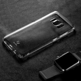 Baseus Clear TPU Case for Samsung Galaxy S8 - Transparent - 3