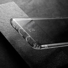 Baseus Clear TPU Case for Samsung Galaxy S8 - Transparent - 5