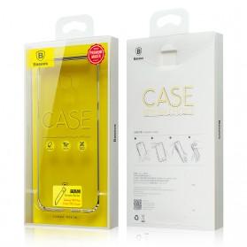 Baseus Clear TPU Case for Samsung Galaxy S8 - Transparent - 6
