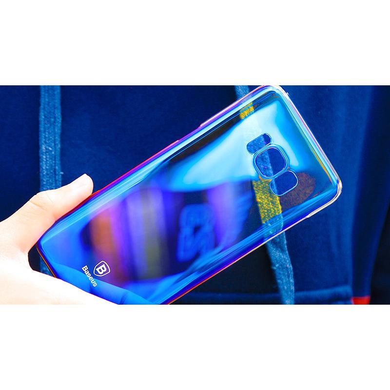 Baseus Glaze Hardcase For Samsung Galaxy S8 Plus