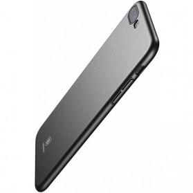 Baseus Falling Stone Hardcase for iPhone 7/8 Plus - Black