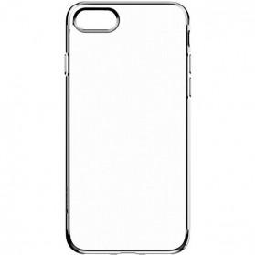 Baseus Shinning Hardcase for iPhone 7/8 Plus - Silver