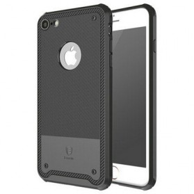 Baseus Shield Armor TPU Case for iPhone 7/8 - Black