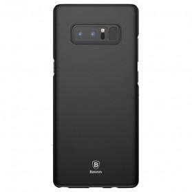 Baseus Stylis Hardcase for Samsung Galaxy Note 8 - Black