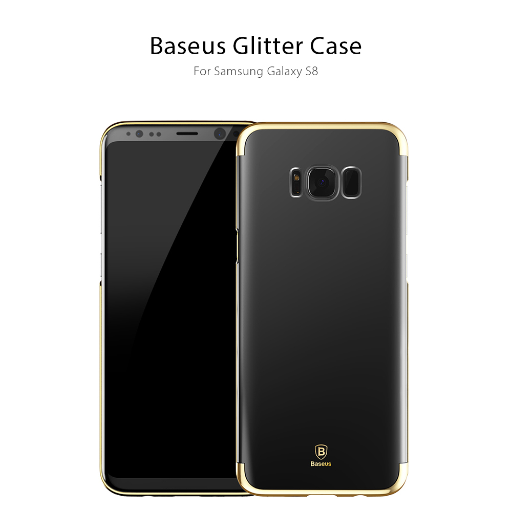 Baseus Glitter Hardcase For Samsung Galaxy S8