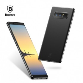 Baseus Wing Softcase for Samsung Galaxy Note 8 - Black