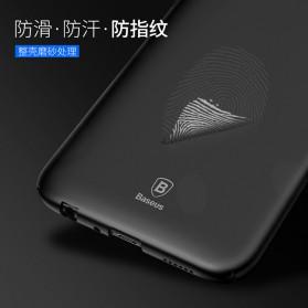 Baseus Thin Case for Oppo R11 Plus - Black - 7