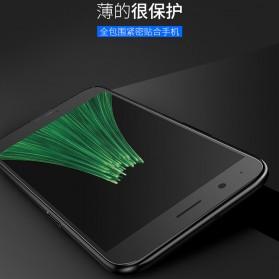 Baseus Thin Case for Oppo R11 - Black - 5