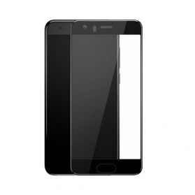 Baseus Tempered Glass for Huawei Honor 9 - Black