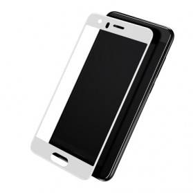 Baseus Tempered Glass for Huawei Honor 9 - White - 2