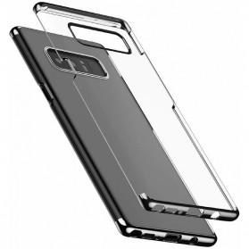 Baseus Glitter Hardcase for Samsung Galaxy Note 8 - Black