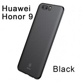 Baseus Thin Case for Huawei Honor 9 - Black