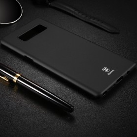 Baseus Suthin Hardcase for Samsung Galaxy Note 8 - Black