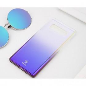 Baseus Glaze Hardcase for Samsung Galaxy Note 8 - Purple