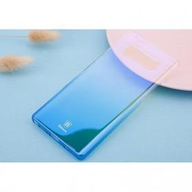 Baseus Glaze Hardcase for Samsung Galaxy Note 8 - Blue