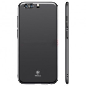 Baseus Thin Case for Huawei P10 - Black