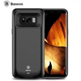 Baseus Power Bank Case 5500mAh for Samsung Galaxy S8 Plus - Black