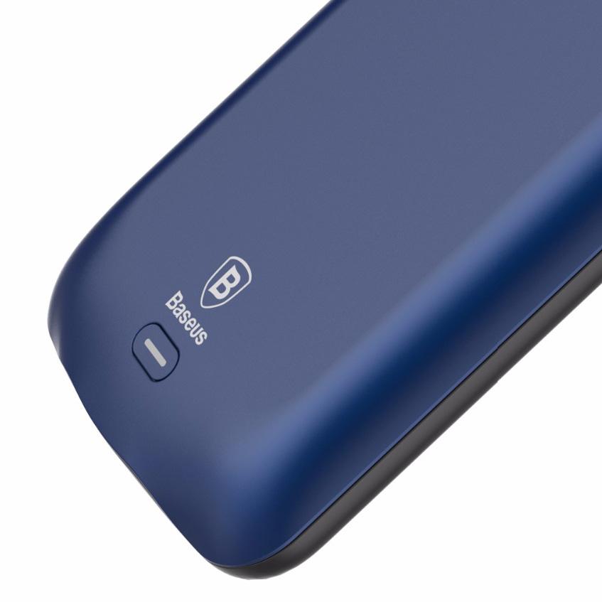 Baseus Power Bank Case 5500mAh For Samsung Galaxy S8 Plus