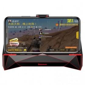 Baseus Gaming Smartphone Cooling Gamepad - ACSR-MS01 - Black - 3