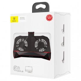 Baseus Gaming Smartphone Cooling Gamepad - ACSR-MS01 - Black - 5