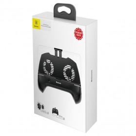 Baseus Gaming Smartphone Cooling Gamepad - ACSR-CW01 - Black - 7