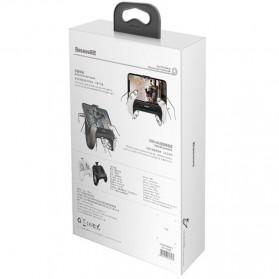 Baseus Gaming Smartphone Cooling Gamepad - ACSR-CW01 - Black - 8